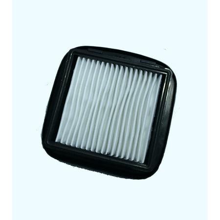 Bi Level Filter - Pet Hand Vac Multi Level Filter Designed to Fit Bissell Vacuum - 97D5