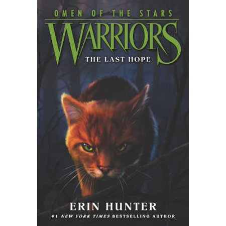 Warriors: Omen of the Stars #6: The Last Hope (Star Ocean The Last Hope Side Quests)