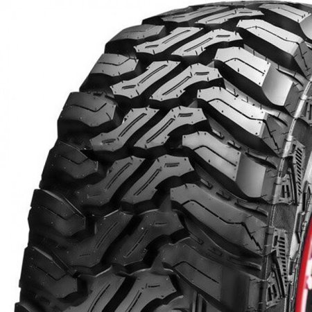 LT 35 X 12.50 R 18 10PLY 123Q ACCELERA MT-01 MUD (35 Inch Mud Tires For 24 Inch Rims)