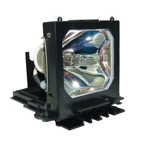 Original Ushio Projector Lamp Replacement with Housing for 3M 78-6969-9718-4 - image 3 de 5