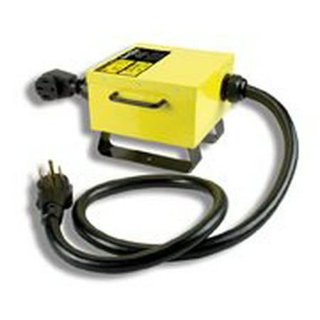 Op Amp Regulator (Technology Research 10176 30 Amp Voltage Regulator )