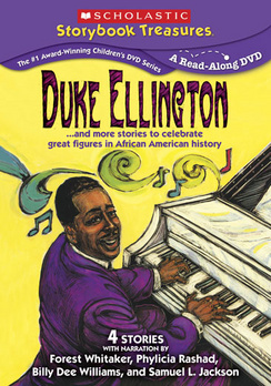 Duke Ellington & More Stories to Celebrate Great Figures in African American History (DVD) by NEW VIDEO GROUP