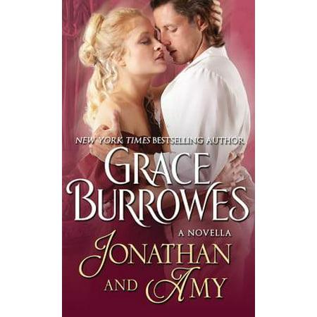 Jonathan and Amy - eBook