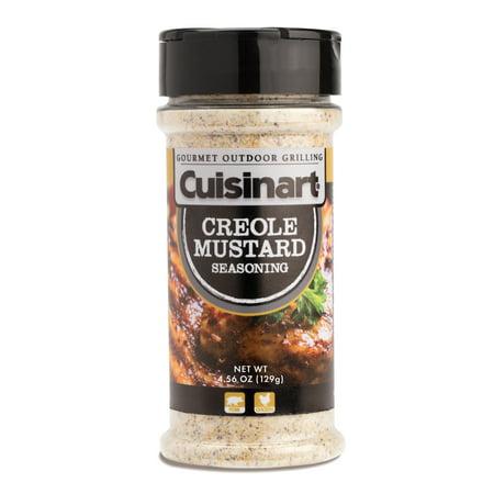 Cuisinart® Creole Mustard Seasoning