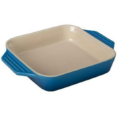 Le Creuset Stoneware Square Dish 9.5-Inch
