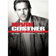 Kevin Costner Triple Feature by
