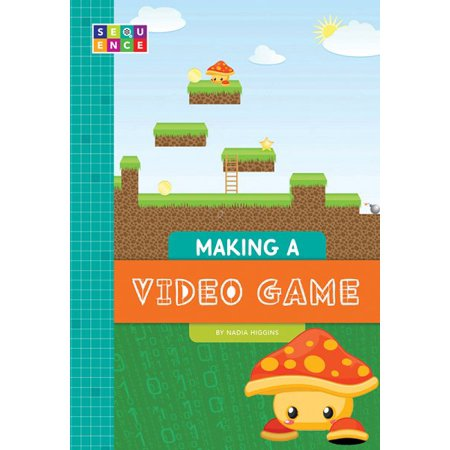 Making a Video Game