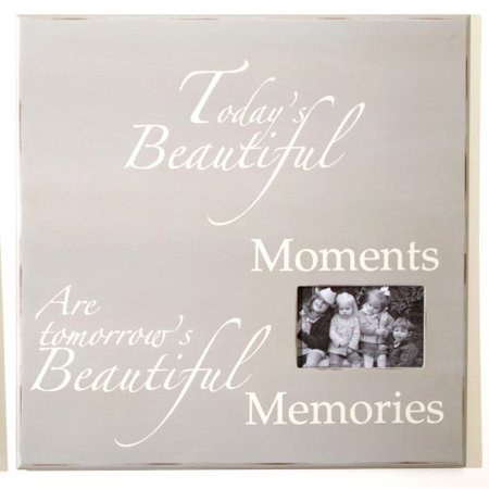 Beautiful Moments 20 x 20 Frame
