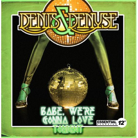 Babe We're Gonna Love Tonight (EP)