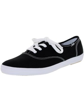 6c0c460dc72c0 Product Image Keds Women s Champion Originals Black Ankle-High Fabric Flat  Shoe - 7M