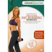 Cindy Whitmarsh: Ultra Fat Burning Workout