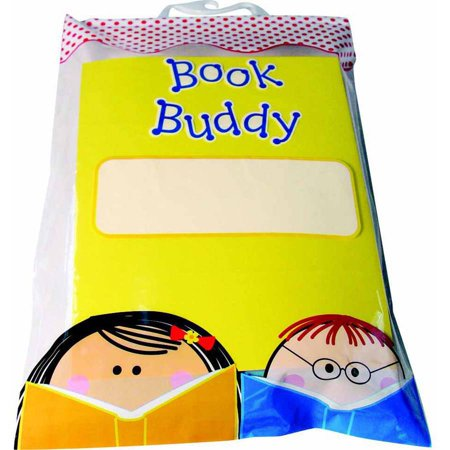 Creative Teaching Press Book Buddy Bags, 11 x 16 in