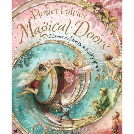 Flower Fairies Magical Doors: Discover the Doors to Fairyopolis (Crystal Fairy & The Magical Cactus Stream)