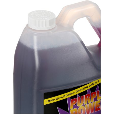 Purple Power Heavy-Duty Premium Multi-Purpose Pressure Wash, 1 Gallon
