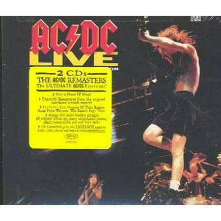 Live (CD) (Remaster) (Fender Classic Player Jaguar Special Hh Review)