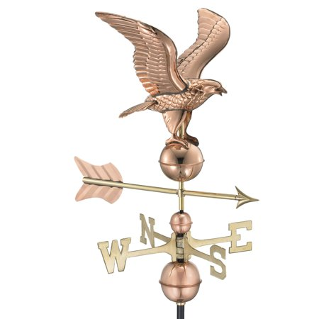 Good Directions American Eagle Weathervane