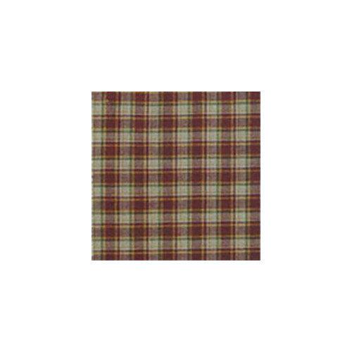 Patch Magic Rustic Checks Bed Skirt / Dust Ruffle