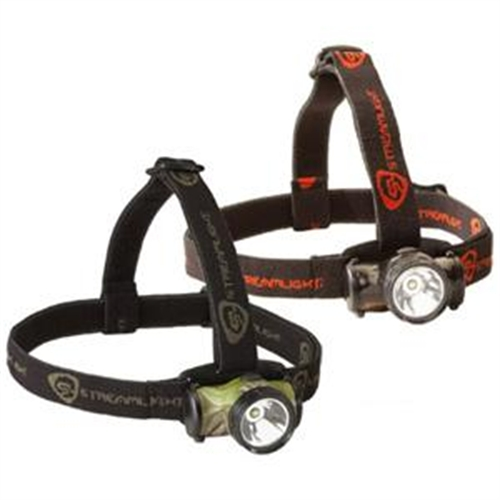 Streamlight Enduro LED 2AAA Headlamp, Black