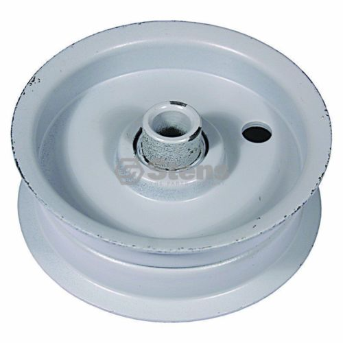 Stens 280-044 Flat Idler Pulley For MTD 756-04224