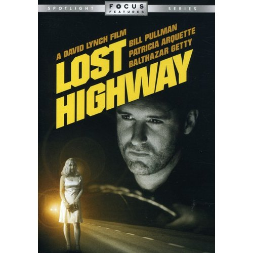 Lost Highway (Anamorphic Widescreen)