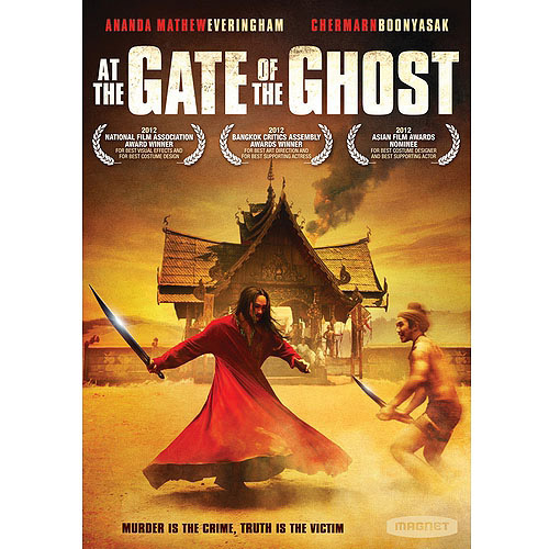 At The Gate Of The Ghost (Thai) (Widescreen)