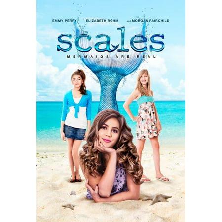 Scales: Mermaids Are Real (VUDU Instawatch Included) - Real Evil Mermaids