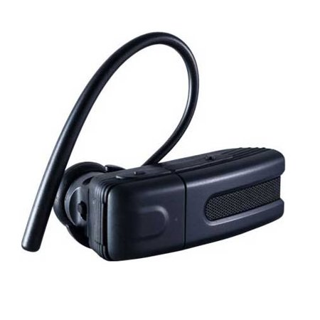 New Blueant T2 Endure Rugged Bluetooth Headset Black Noise Echo Reduction Bulk Packaging