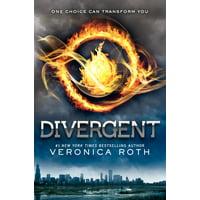 Divergent Trilogy: Divergent (Hardcover)