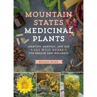 Mountain States Medicinal Plants - eBook