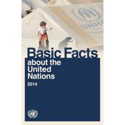 Basic Facts about the United Nations 2014 - eBook
