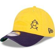 Club America New Era Liga MX Retro Collection 9TWENTY Adjustable Hat - Yellow/Navy - OSFA