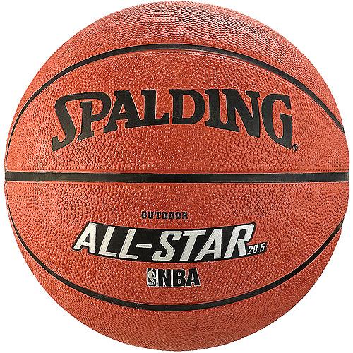 "Spalding ALL STAR Basketball - 28.5"""