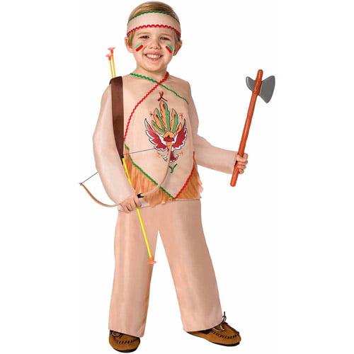 Native American Child Halloween Costume
