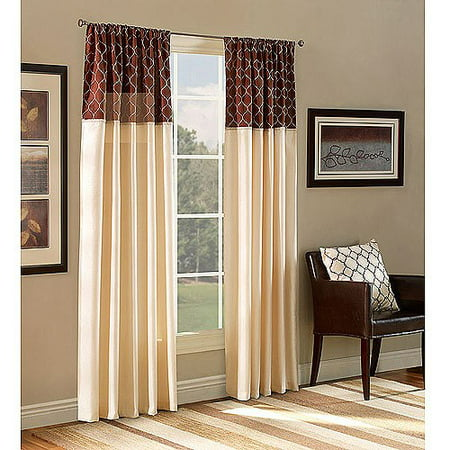 Blackout Curtains - Walmart.com