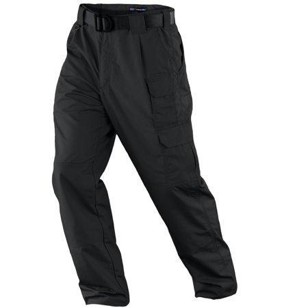 5.11 Men's Taclite Pro Black Tactical Pants, Size 42-32 thumbnail