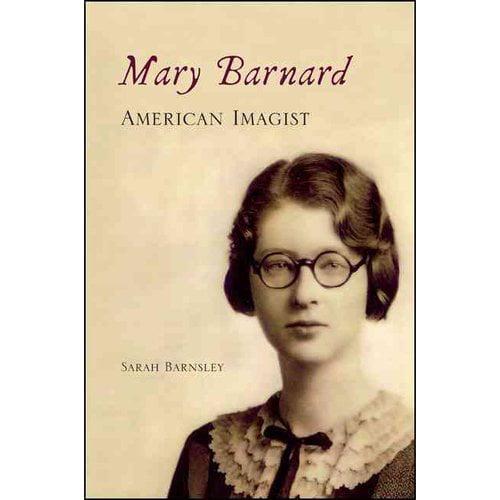 Mary Barnard, American Imagist