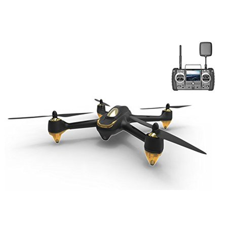 Hubsan H501S X4 5.8G FPV 1080P HD Camera RC Drone Quadcopter With GPS Follow Me CF Mode