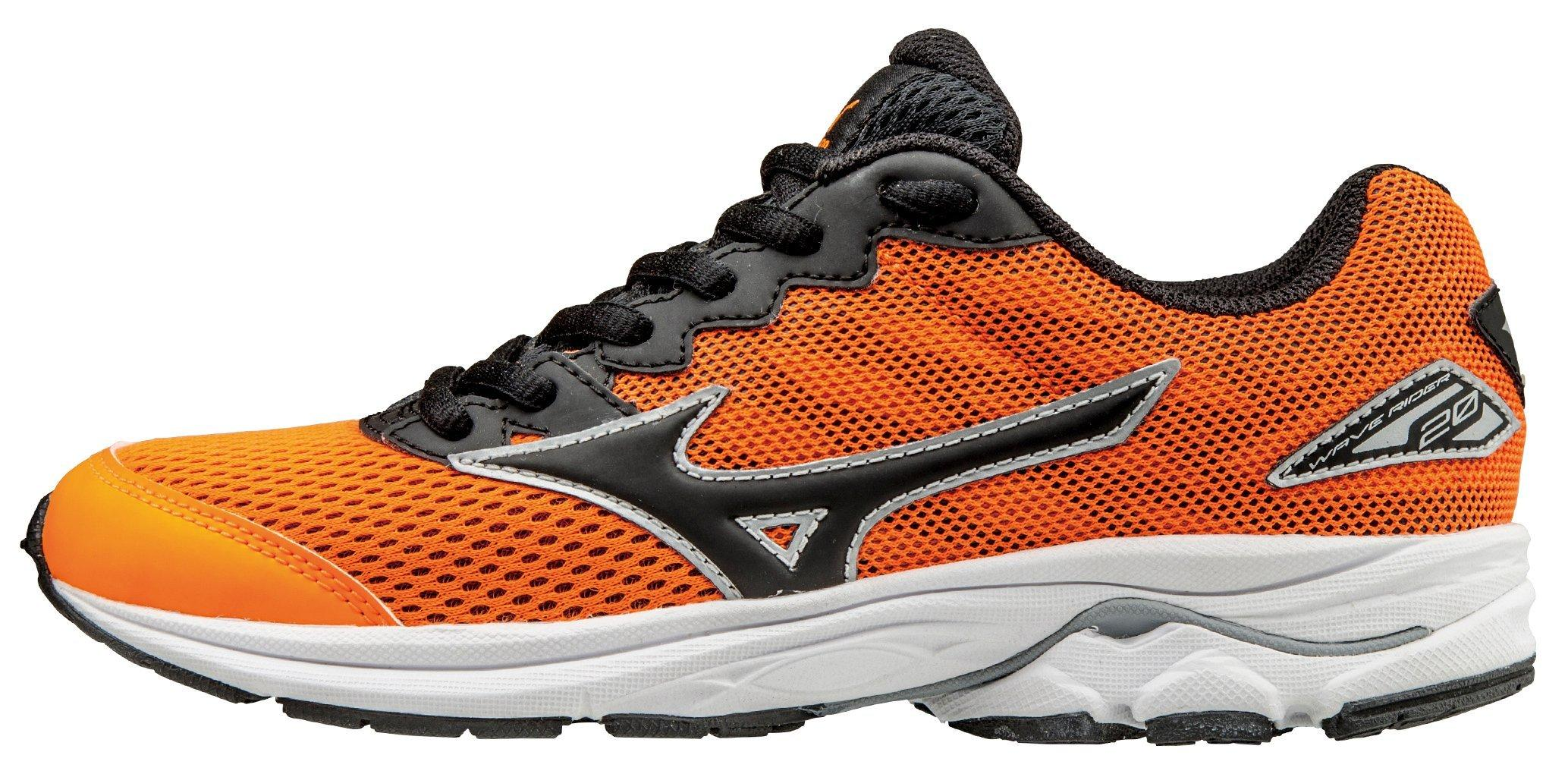 the best attitude 9039d bb987 ... closeout mizuno youth running shoes wave rider 20 jr 410872 walmart  e3708 f543b