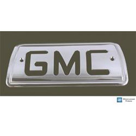 All Sales GMC 3rd Brake Light Cover-Polished ()