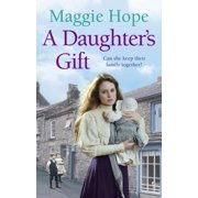 A Daughter's Gift - eBook