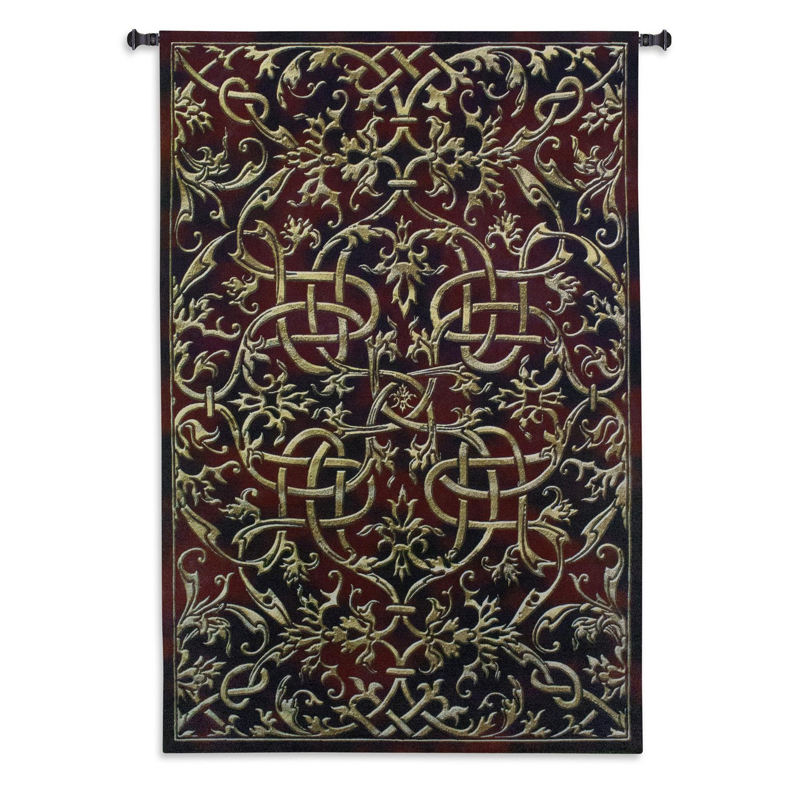 Fine Art Tapestries Porte Sienne Wall Tapestry by Supplier Generic