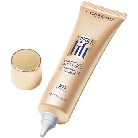 Visible Lift Luminous Serum Tint Tinted Moisturizer by L'Oreal #12