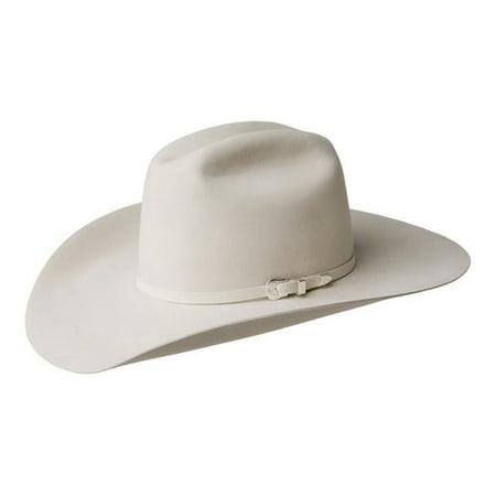 Bailey Western Pro 5X Cowboy Hat - Walmart.com 174a938f9b7