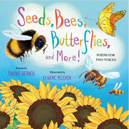 Seeds, Bees, Butterflies, and More! - image 1 de 1