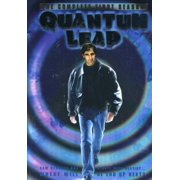 Quantum Leap: The Complete First Season (DVD)