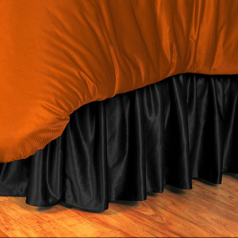 Sports Coverage Inc. MLB San Francisco Giants Bed Skirt
