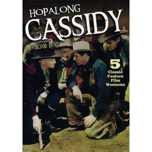 Hopalong Cassidy, Vol. 7 (Full Frame)