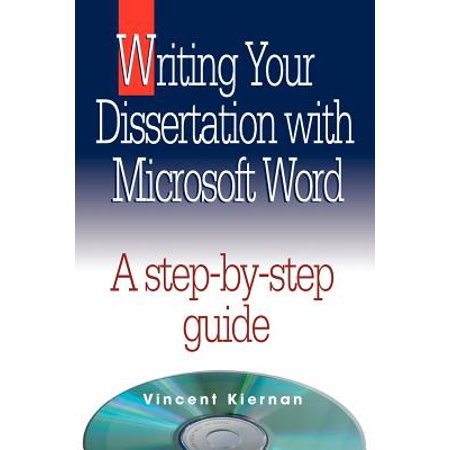 How to write your dissertation 6000 word