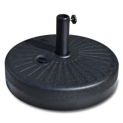 Freeport Park Justice Patio Plastic Free Standing Umbrella Base