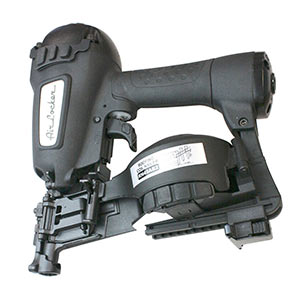 "Air Locker RN45AB2 3/4"" to 1-3/4"" Coil Roofing Nailer"
